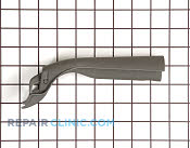 Handle - Part # 1545662 Mfg Part # W10106520A