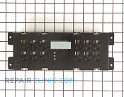 Oven Control Board - Part # 1553919 Mfg Part # 316557201