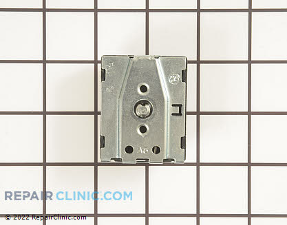 Selector Switch 318057910 Main Product View