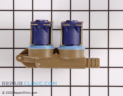 Water Inlet Valve 131900200       Main Product View