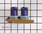 Water Inlet Valve - Part # 941898 Mfg Part # 131900200