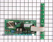 Main Control Board - Part # 947993 Mfg Part # WD21X10146
