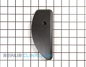 Hinge Cover - Part # 1070193 Mfg Part # 67003913