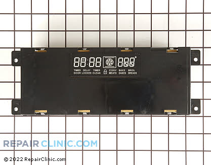 Oven Control Board 316418731 Main Product View