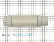 Duct Assembly - Part # 1396250 Mfg Part # ADJ32676102