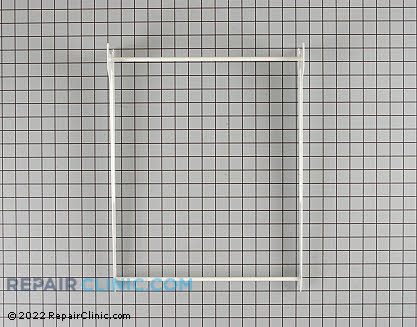 Shelf Frame WR32X10236 Main Product View