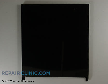Outer Door Panel WD34X11096 Main Product View
