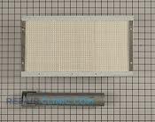 Oven Burner Tube - Part # 755585 Mfg Part # 62262