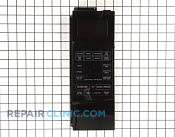 Touchpad and Control Panel - Part # 1166602 Mfg Part # WB07X10929