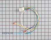 Wire, Receptacle & Wire Connector - Part # 452986 Mfg Part # 2194732