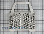 Silverware Basket - Part # 1189674 Mfg Part # 99003429