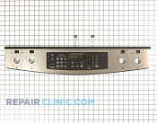 Touchpad and Control Panel - Part # 1191977 Mfg Part # 318313831