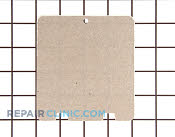 Waveguide Cover - Part # 1914063 Mfg Part # PCOVPB004MRP0