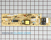 Main Control Board - Part # 1196266 Mfg Part # 154596503