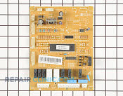Circuit Board & Timer - Part # 1491444 Mfg Part # DA41-00219B