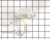 Halogen Lamp - Part # 911058 Mfg Part # WB25T10026