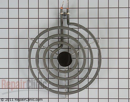 Coil Surface Element 9761346 Main Product View