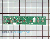 Dispenser Control Board - Part # 1196737 Mfg Part # 241708306