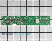 Dispenser Control Board - Part # 1196738 Mfg Part # 241708307