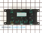Oven Control Board - Part # 1197180 Mfg Part # 316455420