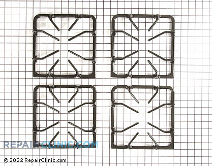 Burner Grate 318221523       Main Product View