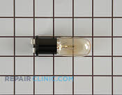 Bulb&socket - Part # 260270 Mfg Part # WB36X823
