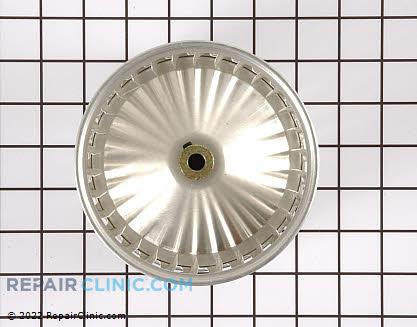 Blower Wheel S99020105 Main Product View