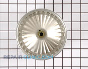 Blower Wheel - Part # 1172789 Mfg Part # S99020105
