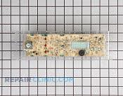 Control Board - Part # 1086148 Mfg Part # WB27K10142