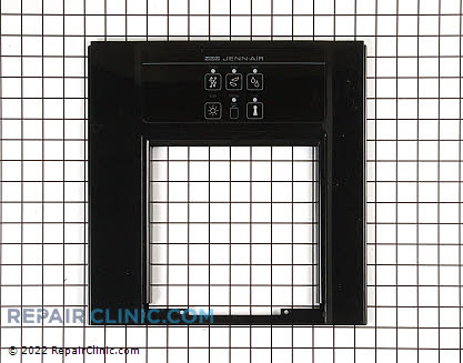 Touchpad and Control Panel 61005060        Main Product View