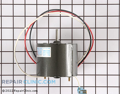 Fan Motor R0211551        Main Product View