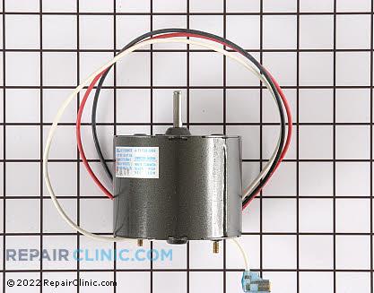Fan Motor R0211551        Main Product View