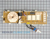 User Control and Display Board - Part # 1359829 Mfg Part # 6871EC1116C