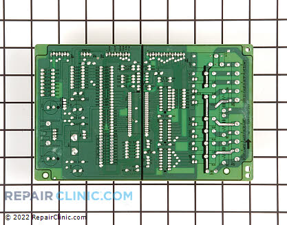 Main Control Board DA41-00128D Main Product View