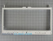 Shelf Frame Without Glass - Part # 1057307 Mfg Part # 67003854