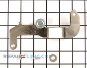 Door Hinge - Part # 711488 Mfg Part # 770288