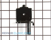 Hinge - Part # 2032906 Mfg Part # DA61-01607A