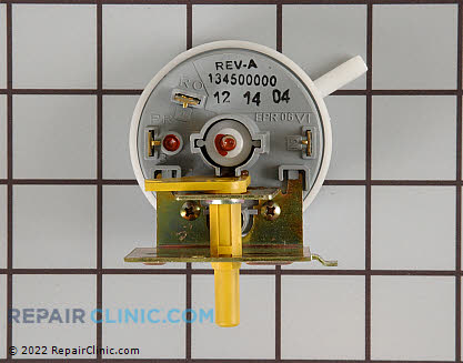 Pressure Switch 134500000 Main Product View