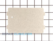 Waveguide Cover - Part # 1085082 Mfg Part # WB06X10591