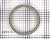 Refrigerator Door Gasket - Part # 460558 Mfg Part # 24001076