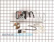 Thermostat - Part # 200468 Mfg Part # M18D8