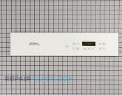 Control  Panel - Part # 500004 Mfg Part # 318030701