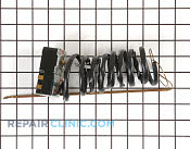 Oven Thermostat - Part # 251853 Mfg Part # WB20K5038