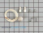 Defrost Thermostat - Part # 304605 Mfg Part # WR49X211