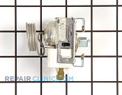 Temperature Control Thermostat - Part # 310947 Mfg Part # WR9X512