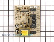 Relay Board - Part # 1553801 Mfg Part # 316239403KITK