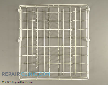 Upper Dishrack Assembly 154331502       Main Product View