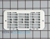 Air Grille - Part # 773311 Mfg Part # WR17X10262