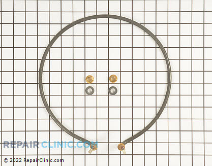 Heating Element 5300806864 Main Product View