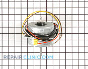Fan Motor - Part # 944771 Mfg Part # WP94X10112